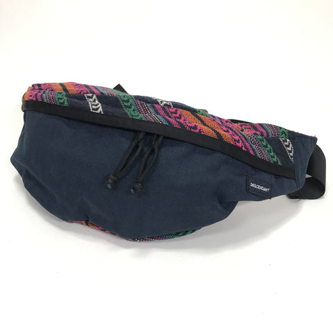 Descendant x Ride Bag 18SS Butt Pack Waist / Shoulder Bag