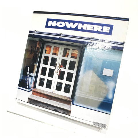 A Bathing Ape Bape Vintage Nowhere 7th Anniversary Booklet