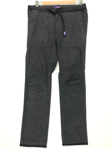 [32]  North Face Purple Label Belted Pants