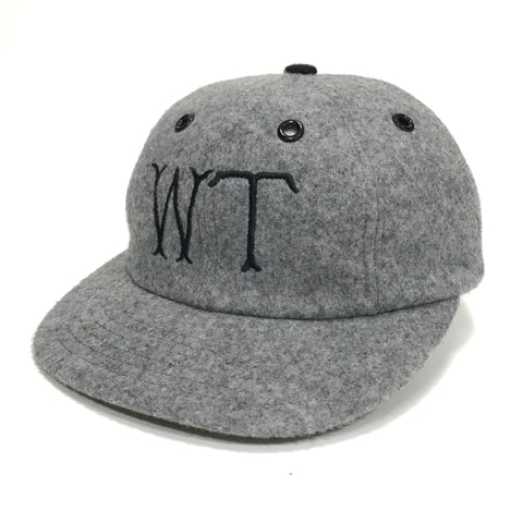 WTaps 13AW 8 Panel League Cap Grey