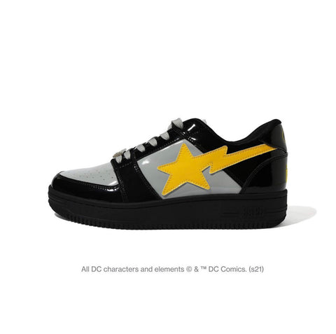 DS! BAPE x DC COMICS BATMAN BAPE STA LOW