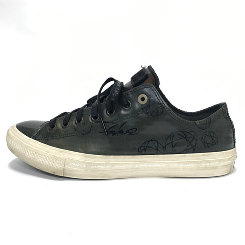 [10.5] Futura x Converse CT All Star 2 Ox Rubber