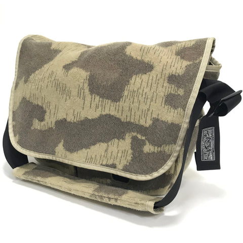 Neighborhood x Porter Raindrop Camo Messenger Bag