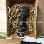 (Offers OK) WTaps x Fighting Force Friends and Family Figure Set Black