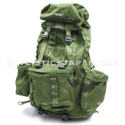 (Offers OK) WTaps x Porter Readypack 1st Gen. Bergen Complete SET Olive