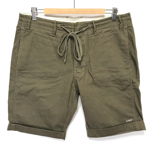 [M/L] Neighborhood Barrel Shorts