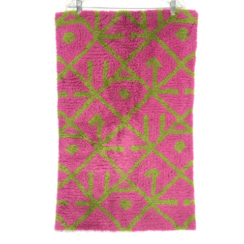 Goodenough (Fragment Design) x G1950 Rug Mat Pink/Green