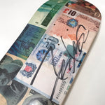 DS! (Hand-Signed) Futura Laboratories FLOM For Love Or Money Deck