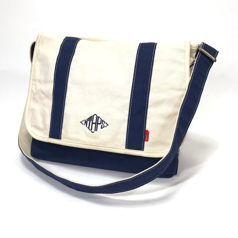 WTaps x Porter Shoulder Bag