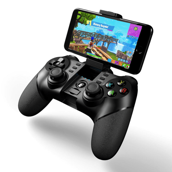 Smart Phone Gaming Support For Android,IOS - Aerosumo
