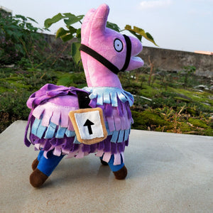Rainbow Llama (Limited Edition) - Aerosumo