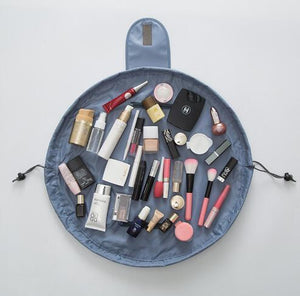 Magic Cosmetic Travel Makeup Pouch - Aerosumo