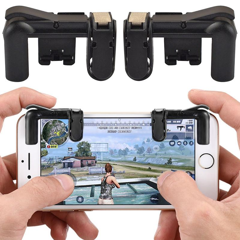 Trigger Game™ Mobile Gaming Controller - Aerosumo