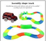 Magic Flex Racing Track - Aerosumo