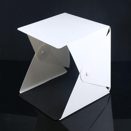 Portable Folding Lightbox Photography Studio - Aerosumo