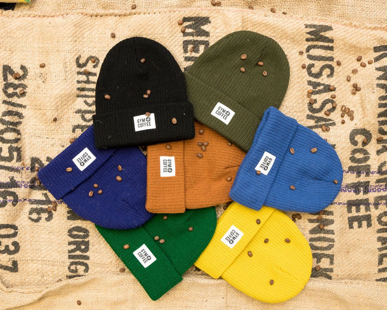 Help decide our new beanies!
