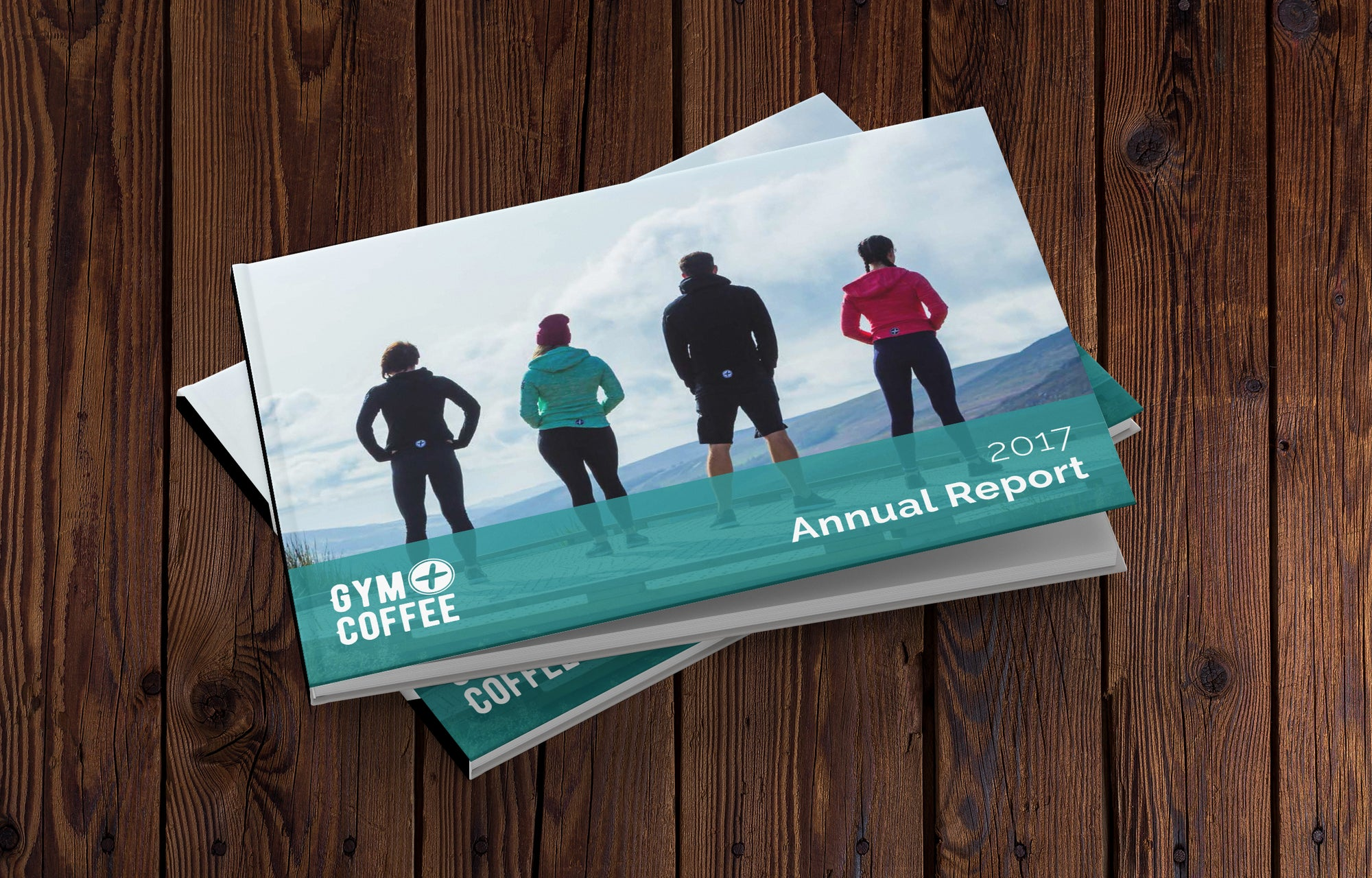 Chapter 18: First Annual Report