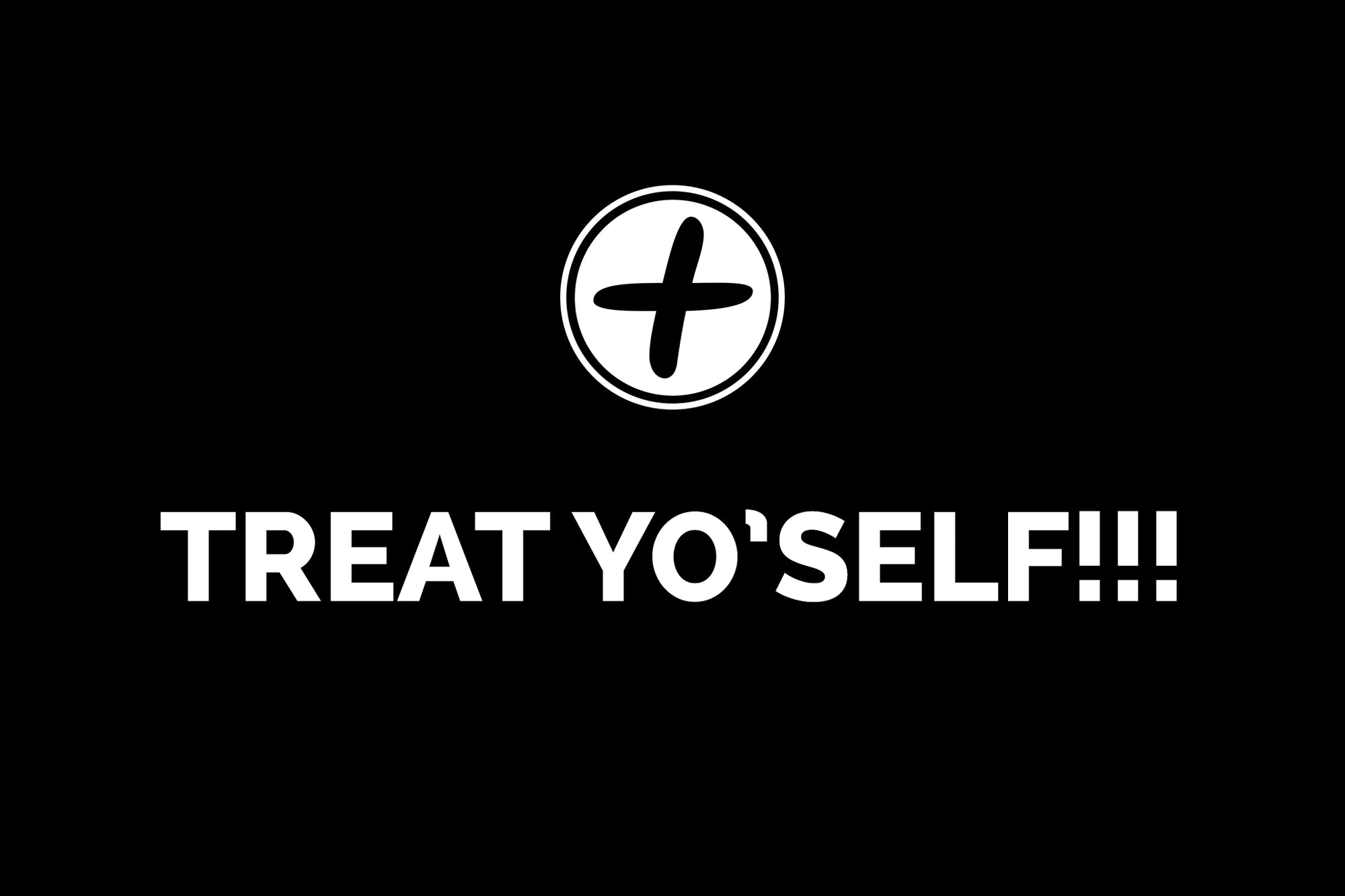 Treat Yoself - Gym+Coffee Singles Day Sale 2019