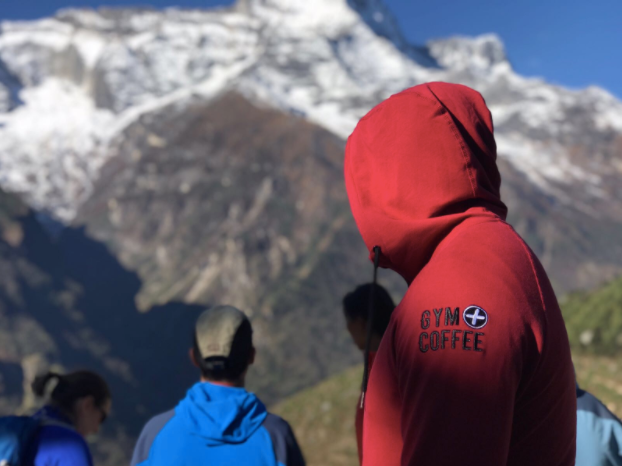 Hoodies in the Wild and Building Community
