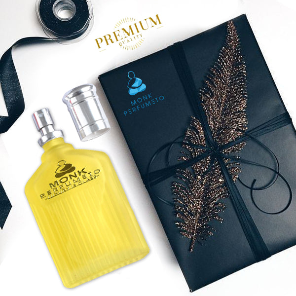 MONK- Mystic Edition (100ml EDP) <p style=