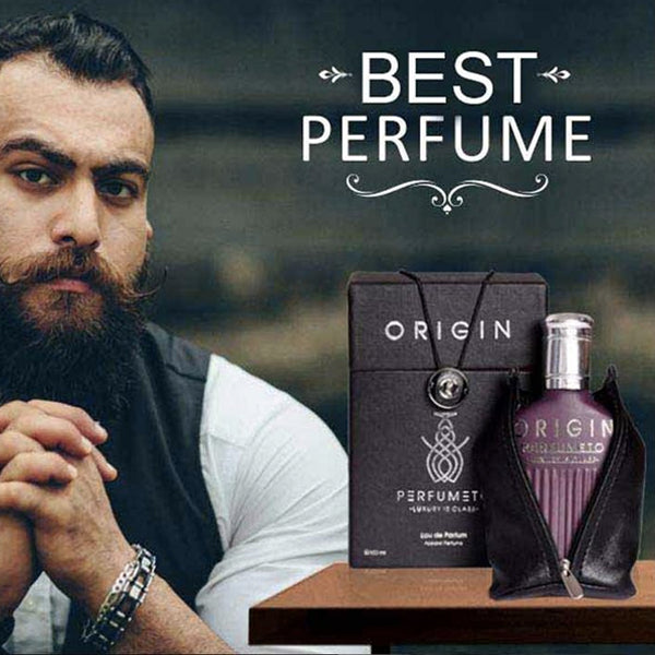 ORIGIN – Special Edition (100ml EDP) <p style=