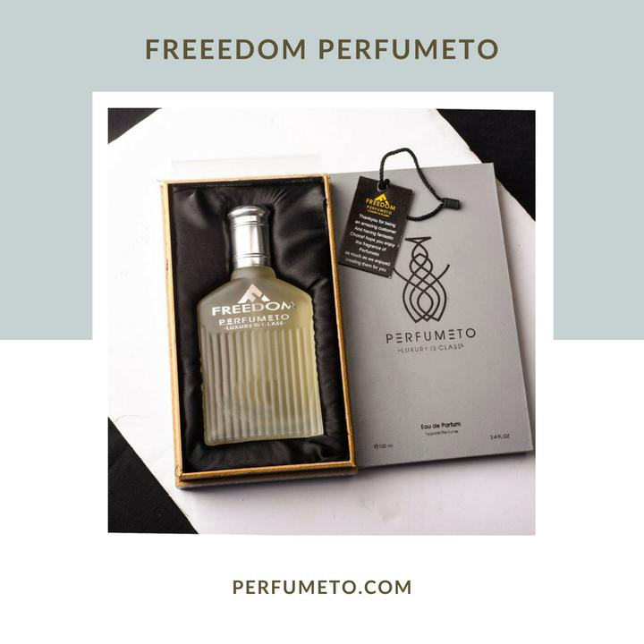 SALE: ORIGIN – Brown Edition (100ml EDP) + Freedom (100ml EDP) <p style=