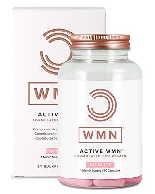ACTIVE WMN™ MULTIVITAMIN
