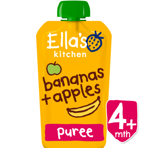 BANANAS & APPLES (CASE OF 7)