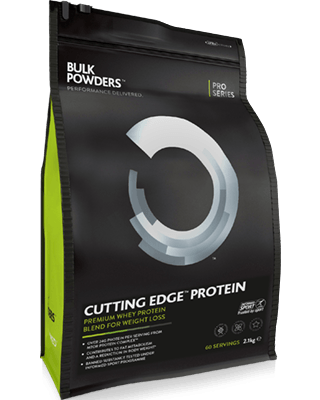 CUTTING EDGE™ - PREMIUM DIET PROTEIN