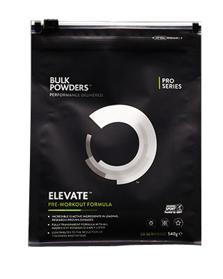 ELEVATE™ - PREMIUM PRE WORKOUT