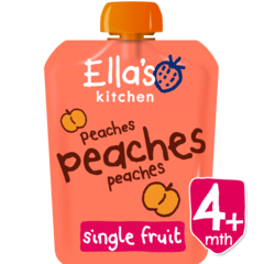 PEACHES PEACHES PEACHES (CASE OF 7)
