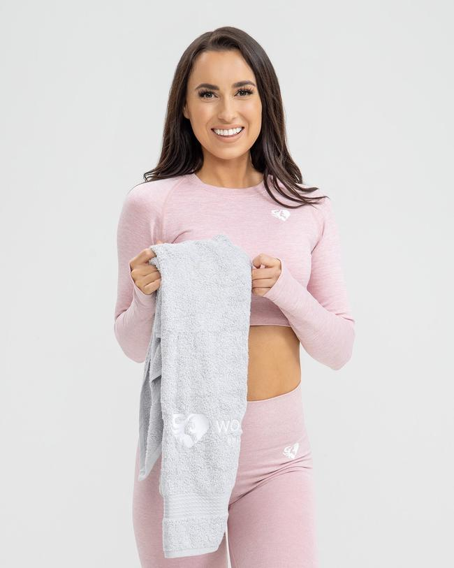 WOMEN'S BEST TOWEL