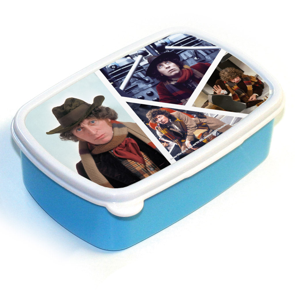 Fourth Doctor Photographic Lunchbox