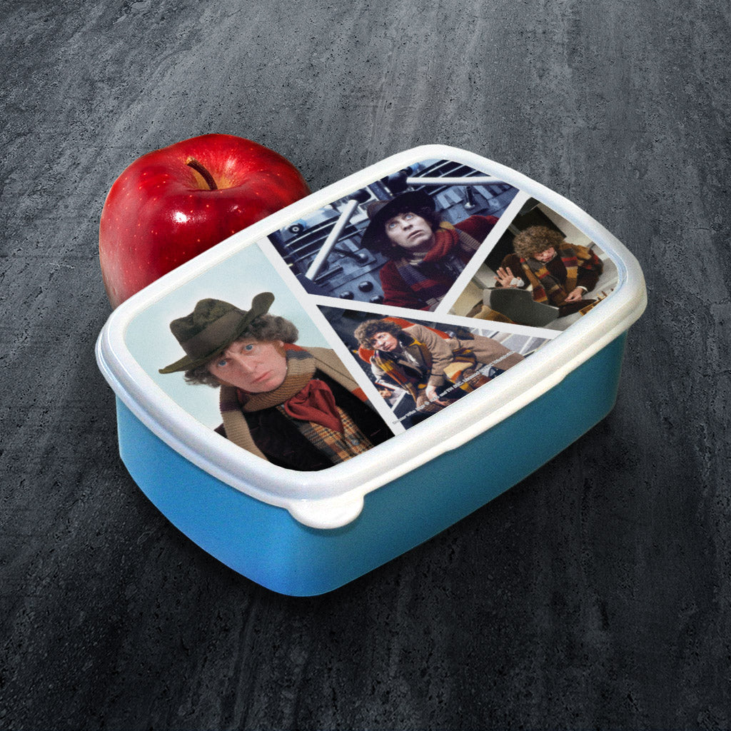 Fourth Doctor Photographic Lunchbox (Lifestyle)