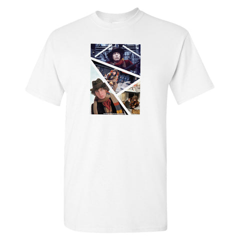 Fourth Doctor Photographic T-Shirt