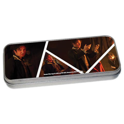 Eighth Doctor Photographic Pencil Tin