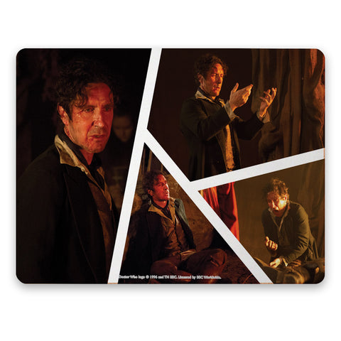 Eighth Doctor Photographic Placemat