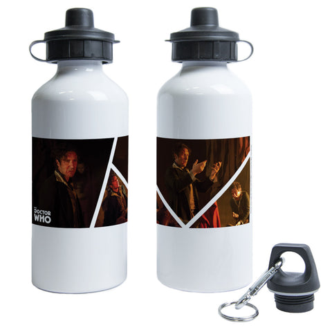 Eighth Doctor Photographic Water Bottle