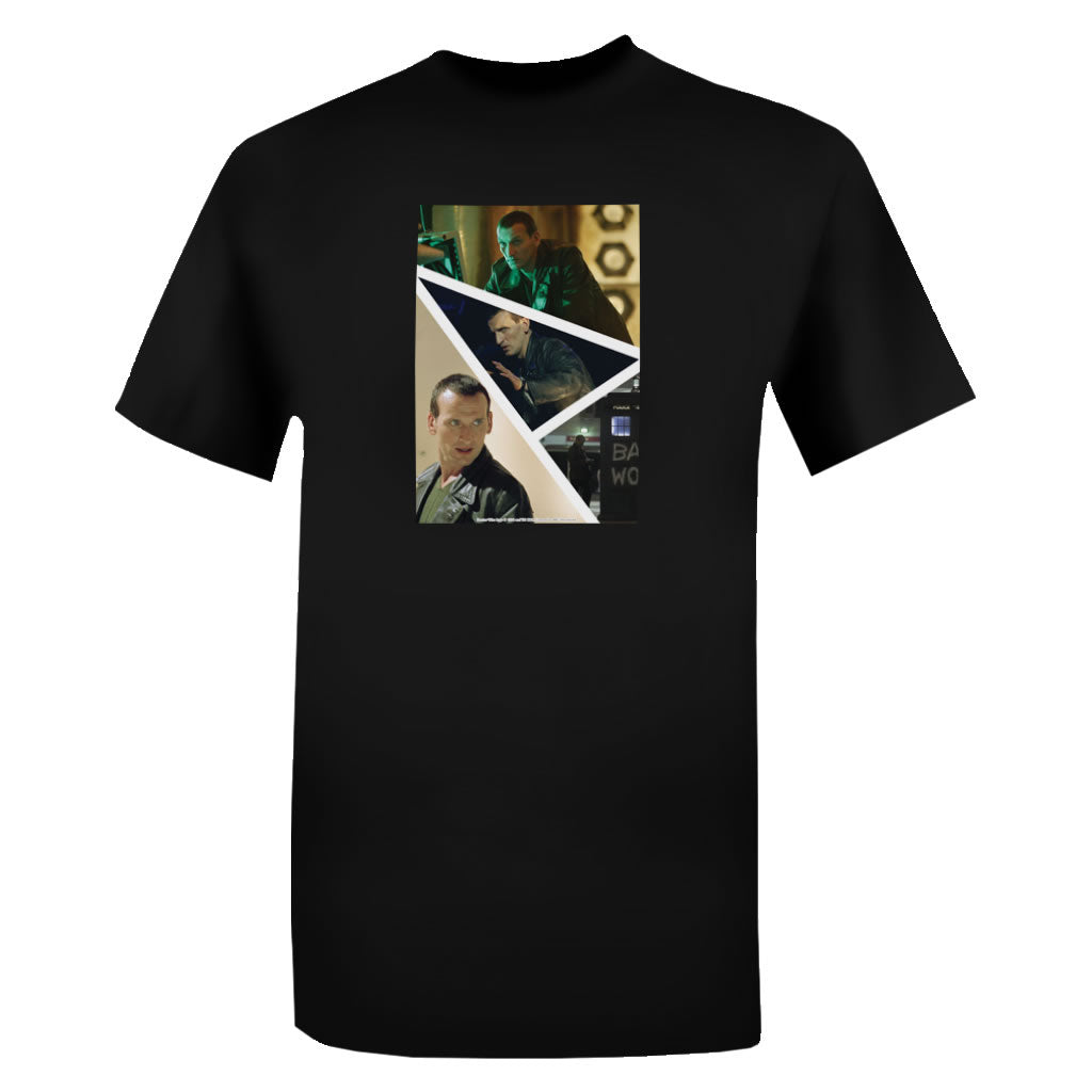 Ninth Doctor Photographic T-Shirt