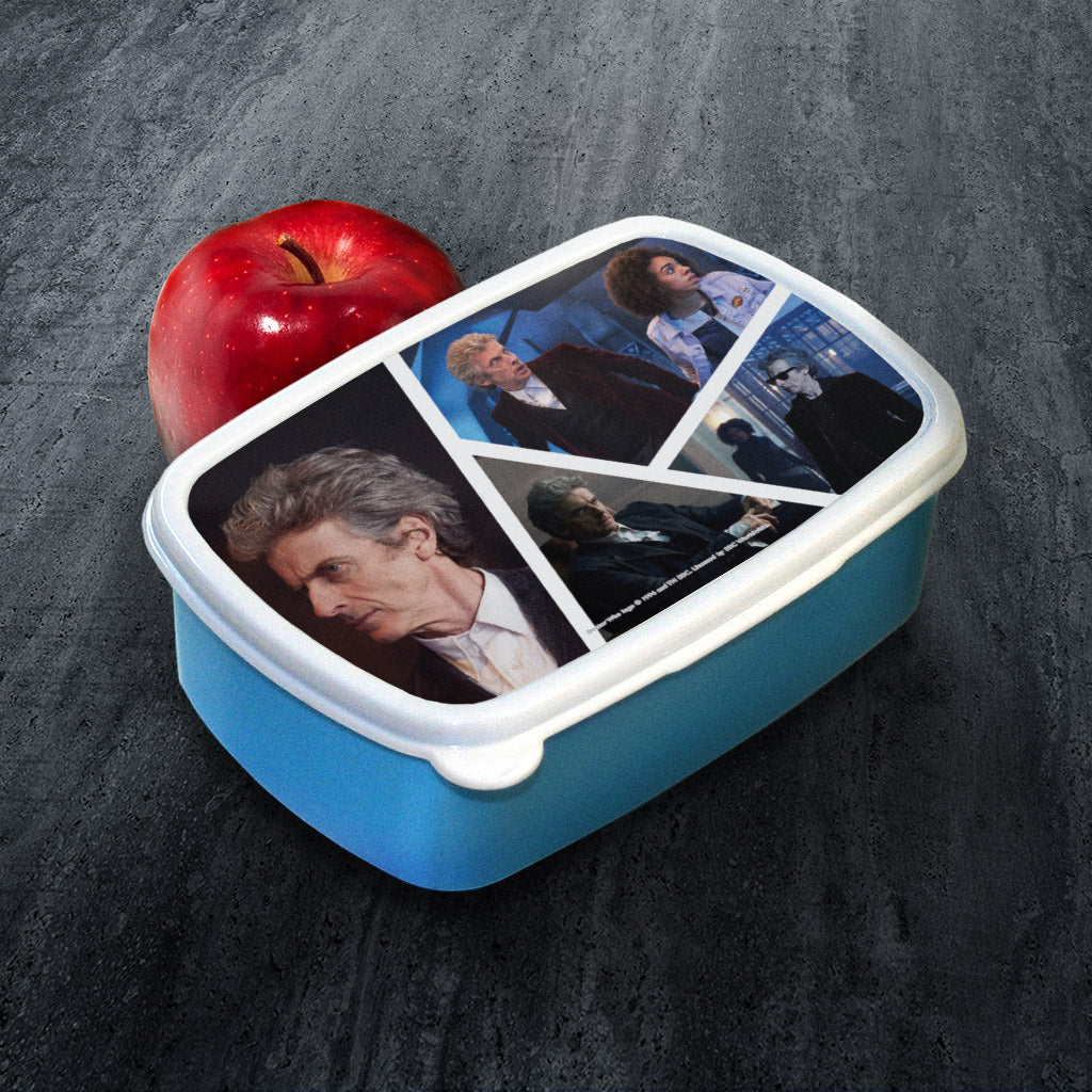 Twelfth Doctor Photographic Lunchbox (Lifestyle)