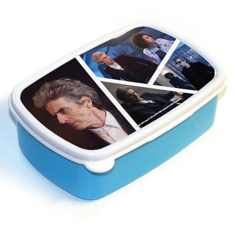 Twelfth Doctor Photographic Lunchbox
