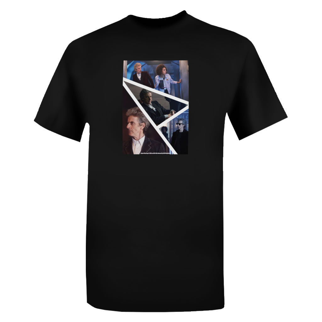 Twelfth Doctor Photographic T-Shirt