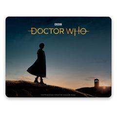 Thirteenth Doctor Photographic Placemat