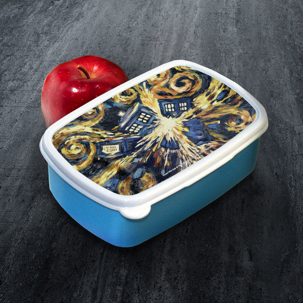 Van Gogh - The Pandoric Opens Lunchbox (Lifestyle)