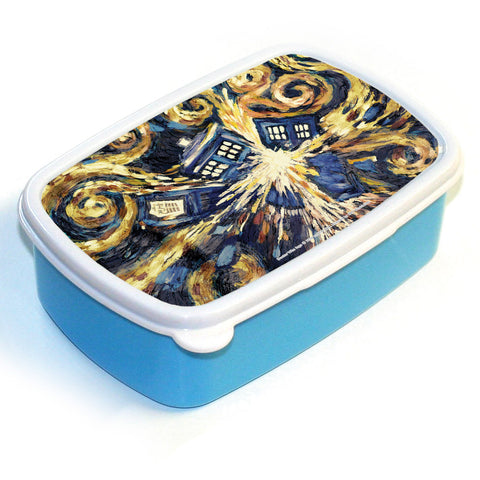 Van Gogh - The Pandoric Opens Lunchbox