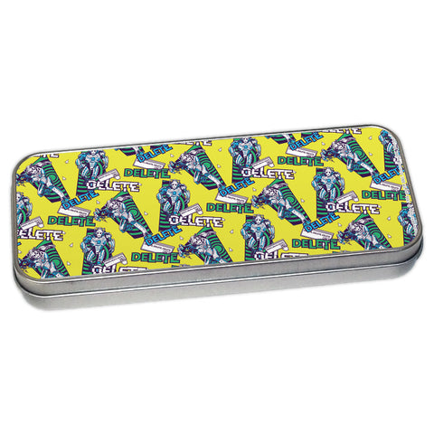 Gridlock Cymberman Pencil Tin