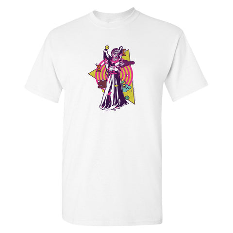 Gridlock Weeping Angel T-Shirt