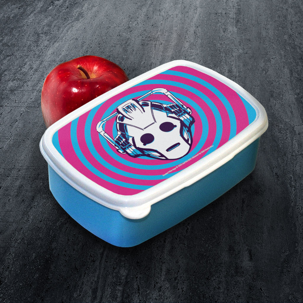 Gridlock Cyberman Lunchbox (Lifestyle)