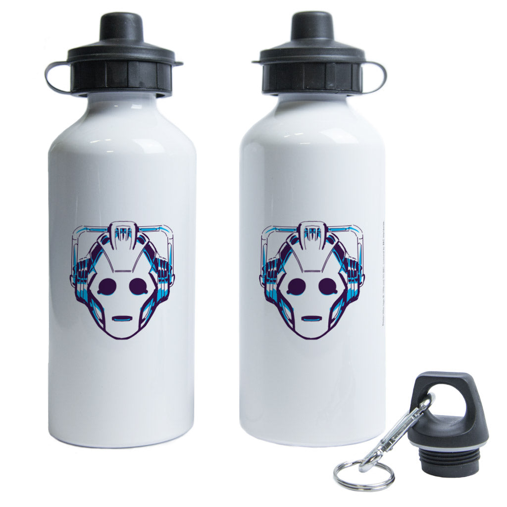 Gridlock Cyberman Water Bottle
