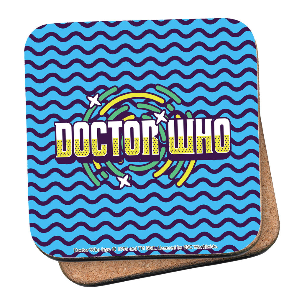 Gridlock Doctor Who Coaster